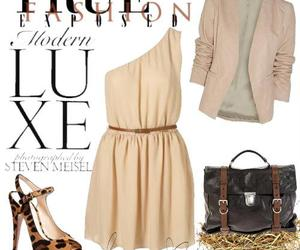 clothes, fashion, and Nude image