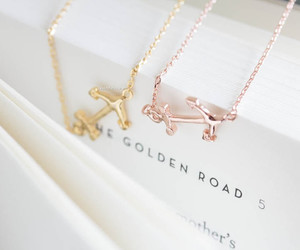 fashion necklace, anchor necklaces, and pendant necklaces image