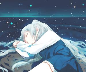 anime girl, anime, and hatsune miku image