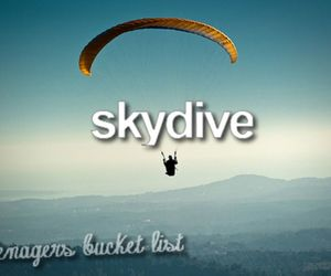 adventure, amazing, and before i die image