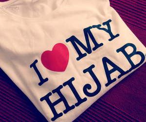 hijab, baby, and Queen image