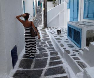 beauty, exploring, and Greece image
