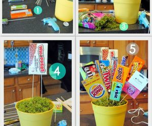 candy, diy, and create image