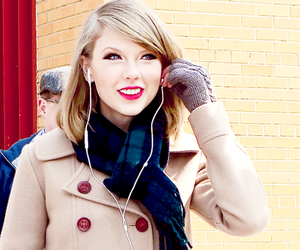 adorable, pretty, and Taylor Swift image