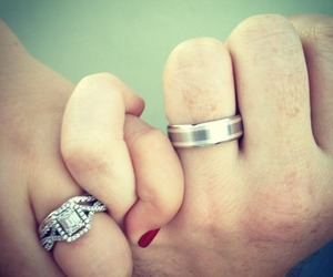forever and ever, mine, and promise image