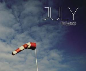 album, instrumental, and july image
