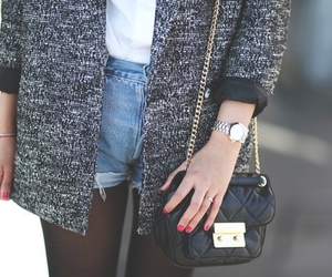 accessories, fashion, and mode image