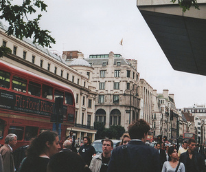 city, photography, and london image