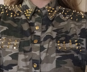 chemise, obey, and fashion image