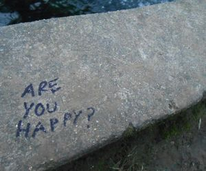 happy, grunge, and quotes image