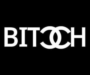 bitch and chanel image