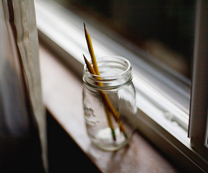 pencil, photography, and art image