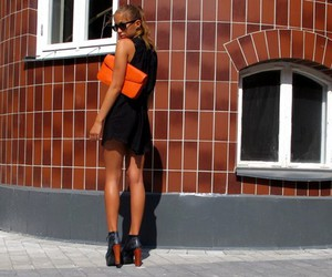 fashion, girl, and jeffrey campbell image