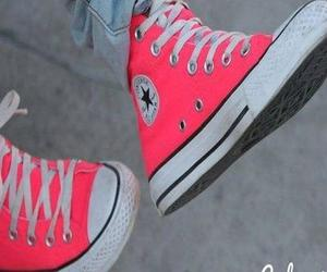 <3, converse, and designs image