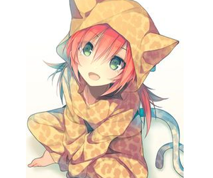 anime, boy, and cute kid image