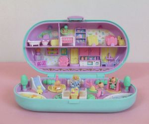 toys, kawaii, and pastel image