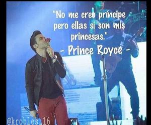 prince royce image