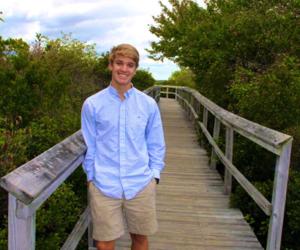 boardwalk, bro, and cape cod image