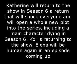 katherine, KOL, and tvd image