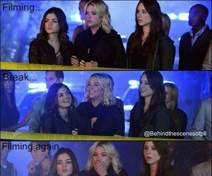 pll and funny image