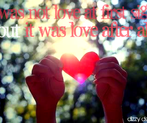 graphics, heart, and quotes image