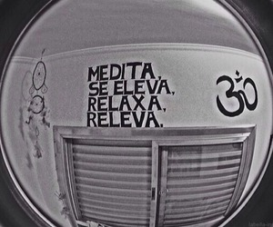peace, relax, and releva image