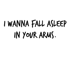 arms, sleep, and fall image