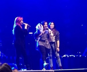 demi, pinkvato, and tnlt image