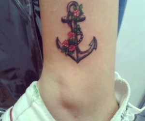 anchor, art, and creative image