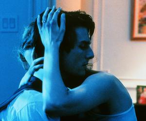 eyes wide shut, Stanley Kubrick, and Tom Cruise image