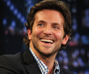 smile, bradley cooper, and actor image