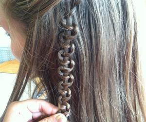braid, cool, and different image