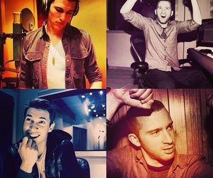 guy, timeflies, and cute image