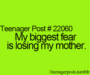 teenager post, mom, and mother image