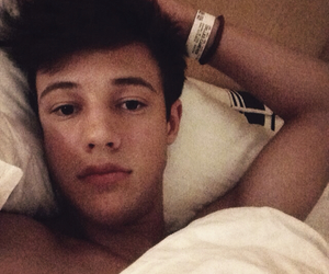 cameron dallas, cameron, and boy image