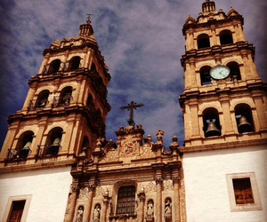 beutiful, colonial, and catedral image