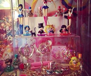 collection, kawaii, and toys image
