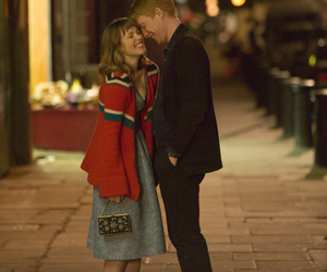 about time, love, and rachel mcadams image