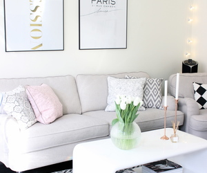 home, interior, and classy image