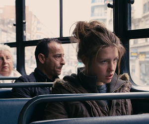 blue is the warmest color and Adele image