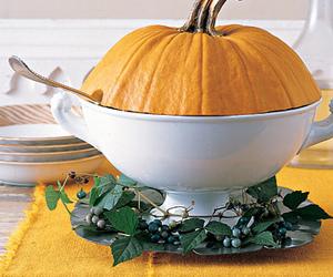 decor, food, and Halloween image
