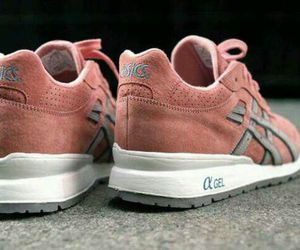 asics, beautiful, and fashion image