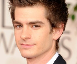 andrew garfield and Hot image