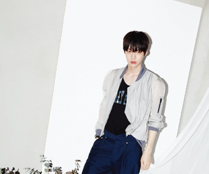 ahn jae hyun, actor, and model image