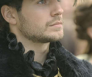 Henry Cavill and The Tudors image