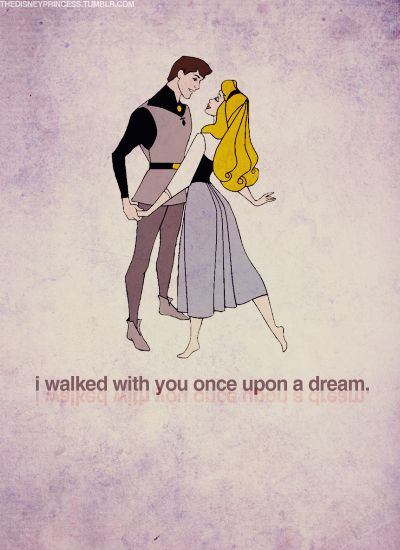sleeping beauty quotes tumblr - Bing Images on We Heart It