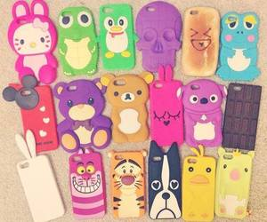 kawaii, marzenie *^*, and big cases image