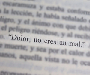 book, espanol, and frases image