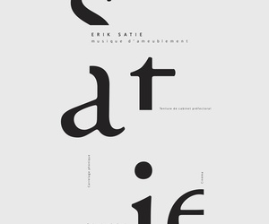 black and white, clean, and design image