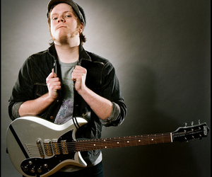 fall out boy, patrick stump, and standards image